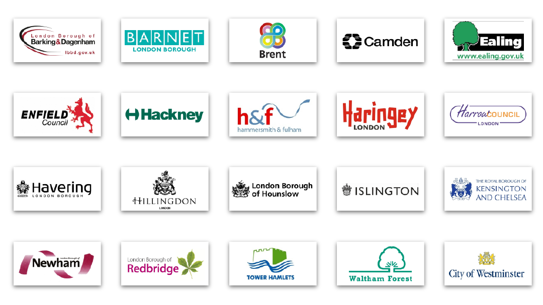 North London party wall surveyor areas served